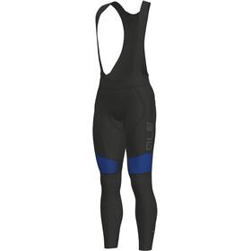 Alé Cycling PRS Dots WR Bibtights Men black-blue light